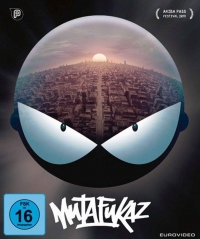 Mutafukaz - Limited Edition [Blu-ray] + Soundtrack