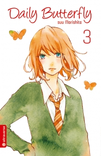 Daily Butterfly - Bd.03