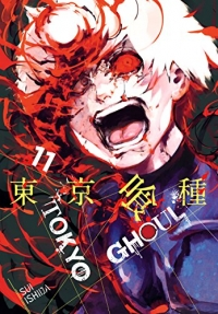 Tokyo Ghoul - Vol.11: Kindle Edition