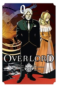 Overlord - Vol.09: Kindle Edition