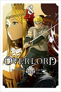 Overlord - Vol.08: Kindle Edition