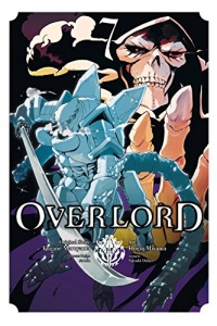 Overlord - Vol.07: Kindle Edition