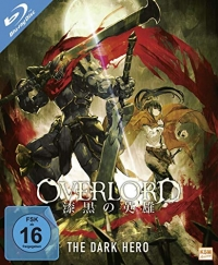Overlord: The Dark Hero - Limited Edition [Blu-ray]