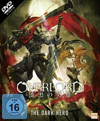 Overlord: The Dark Hero - Limited Edition