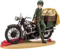 Kino's Journey: The Beautiful World - Figur: Kino