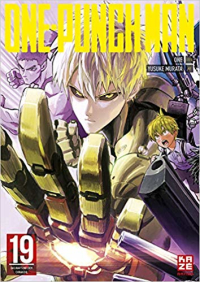 One-Punch Man - Bd.19