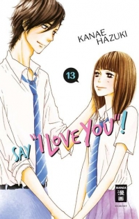 """Say """"I Love You""""! - Bd.13"""