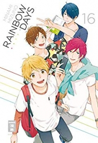 Rainbow Days - Bd.16
