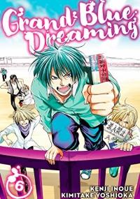 Grand Blue Dreaming - Vol.06