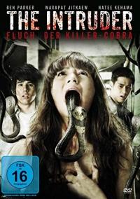 The Intruder: Der Fluch der Killercobra