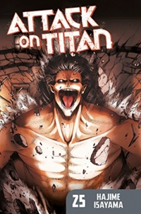 Attack on Titan - Vol.25