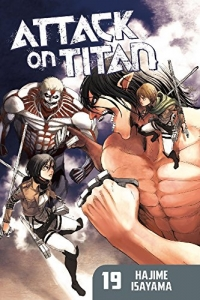 Attack on Titan - Vol.19: Kindle Edition