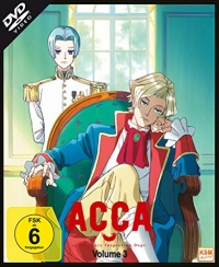 ACCA: 13 Territory Inspection Dept. - Vol.3/3