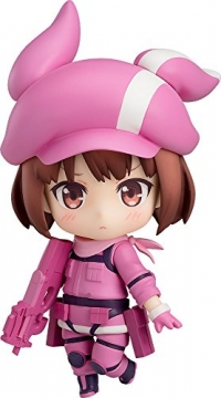 Sword Art Online Alternative: Gun Gale Online - Figur: Llenn (Nendoroid)