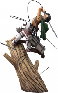 Attack on Titan – Figur: Levi