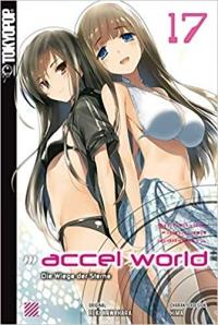 Accel World - Bd.17