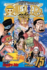 One Piece - Vol.75: Kindle Edition