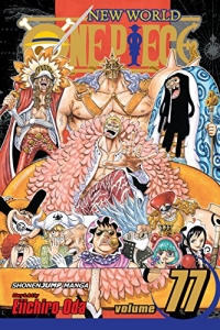 One Piece - Vol.77: Kindle Edition