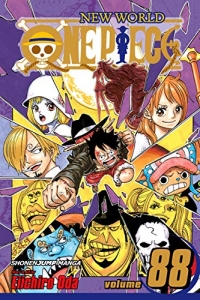 One Piece - Vol.88: Kindle Edition