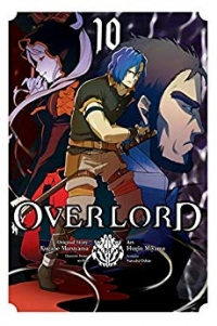 Overlord - Vol.10: Kindle Edition