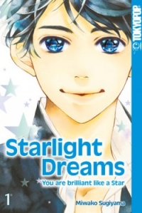 Starlight Dreams: You are brilliant like a Star - Bd.01