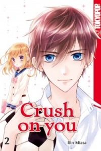 Crush on you - Bd.02