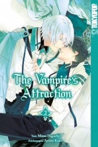 The Vampire's Attraction - Bd.02