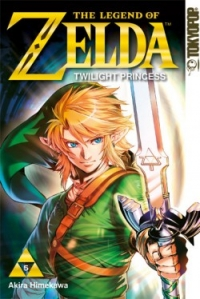 The Legend of Zelda: Twilight Princess - Bd.05
