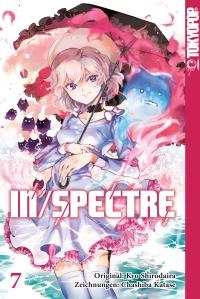 In/Spectre - Bd.07