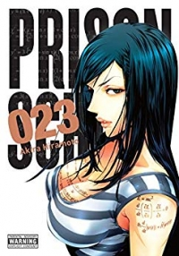 Prison School - Vol.23: Kindle Edition