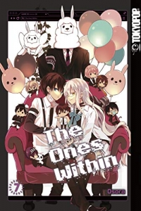 The Ones Within - Bd.07: Kindle Edition