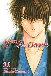 Yona of the Dawn - Vol.16
