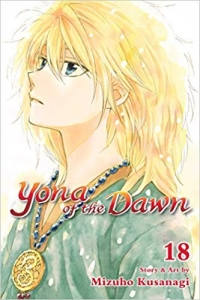 Yona of the Dawn - Vol.18