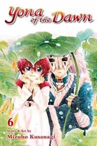 Yona of the Dawn - Vol.06. Kindle Edition