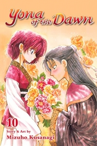Yona of the Dawn - Vol.10: Kindle Edition