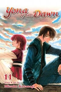 Yona of the Dawn - Vol.11: Kindle Edition