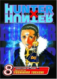 Hunter X Hunter - Vol.08: Kindle Edition