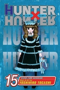 Hunter X Hunter - Vol. 15: Kindle Edition