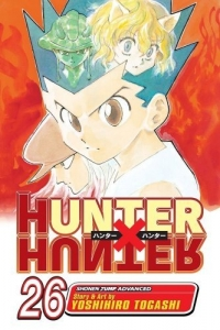 Hunter X Hunter - Vol.26: Kindle Edition
