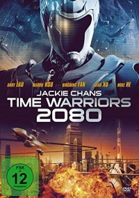 Time Warriors 2080
