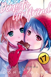 Domestic Girlfriend - Vol.17: Kindle Edition