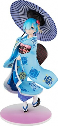 Re:ZERO - Starting Life in Another World - Figur: Rem (Ukiyo-E)