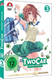 Two Car - Vol.3/4: Limited Collector's Edition