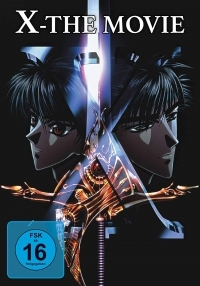 X: The Movie (Re-Release)