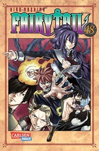 Fairy Tail - Bd.48: Kindle Edition