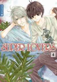 Super Lovers - Bd.04