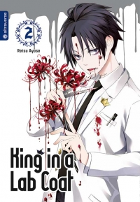 King in a Lab Coat - Bd.02