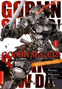 Goblin Slayer! Brand New Day - Bd.01