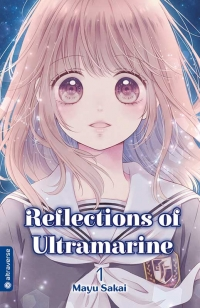 Reflections of Ultramarine - Bd.01