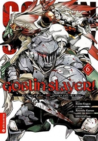 Goblin Slayer! - Bd.06